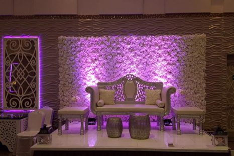Ruya Decoratie